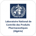LaboratoireNationalControleProduitsPharma