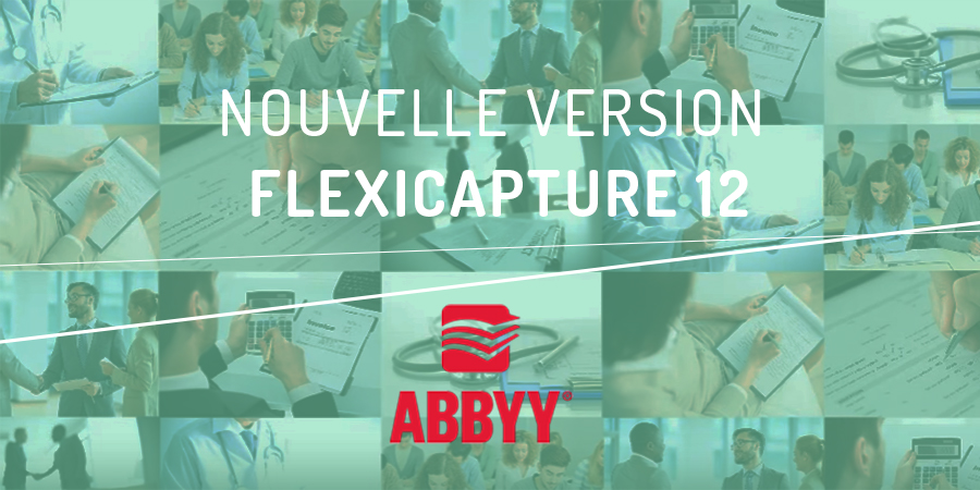 abbyy flexicapture version 12
