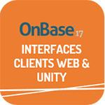 onbase17 interfaces clients web unity gdexpert